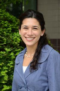 Tina Goldstein, Ph.D.