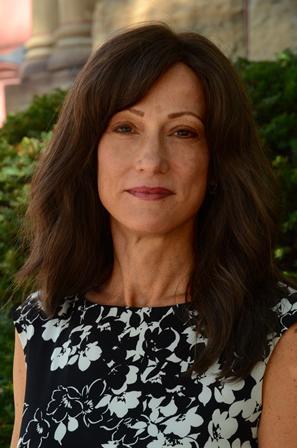 Amy Schlonski, L.C.S.W., B.C.D.