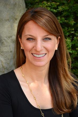 Jessica Levenson, Ph.D.