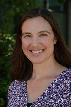 Danella Hafeman, M.D., Ph.D.