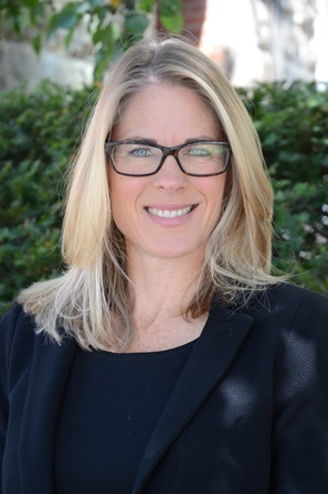 Julie Donohue, Ph.D.