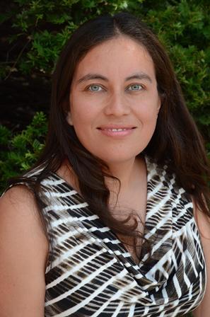 Johana Rosas, Ph.D.